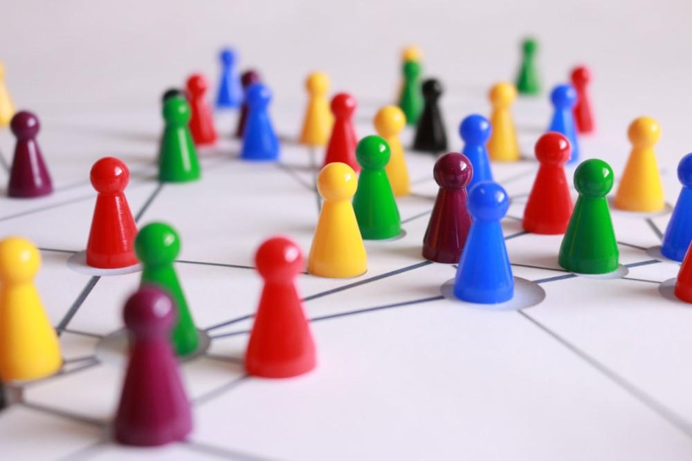 Derby Networking